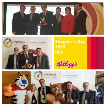 Kellogg's Supplier's Day 2019